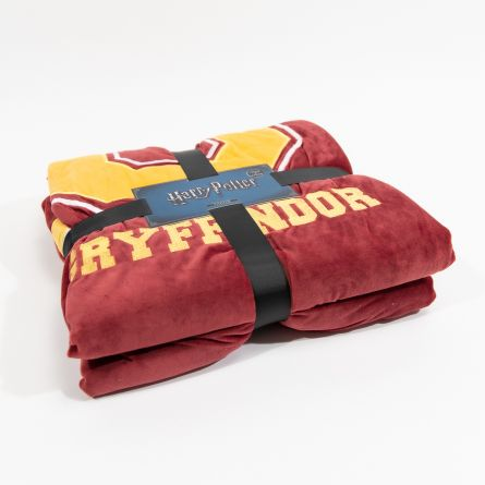Harry Potter Decke Gryffindor
