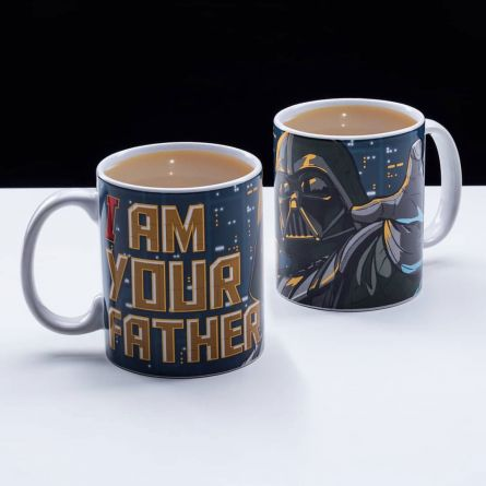 Star Wars I Am Your Father Tasse