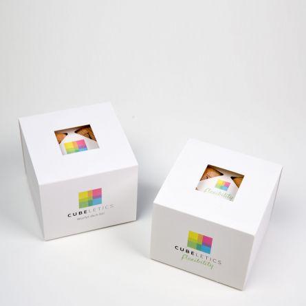 Cubeletics Fitnesswürfel