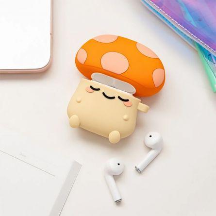 Mini-Pilz Airpod Case