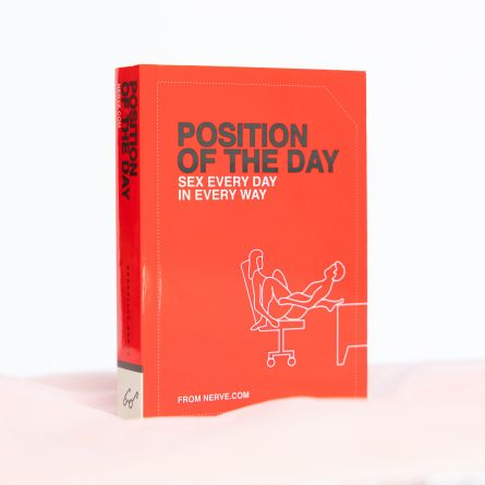 Buch Die Stellung des Tages
