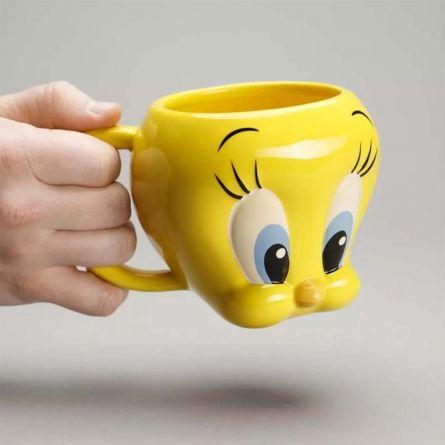 Tweety 3D Tasse