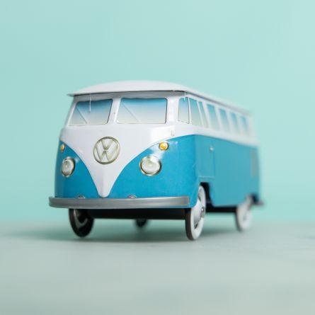 VW Bus Keksdose