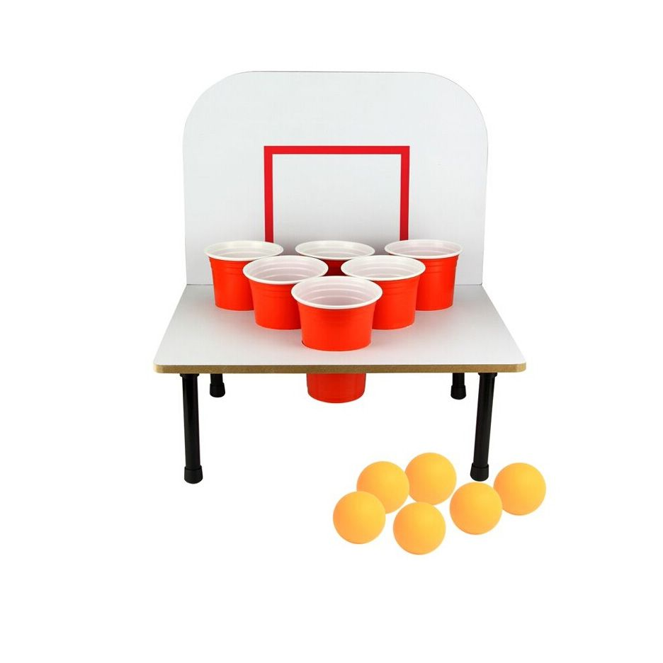 Beer Pong Spiele
