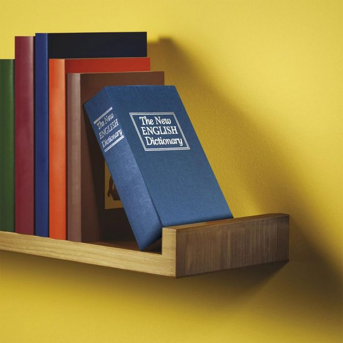 Büchertresor
