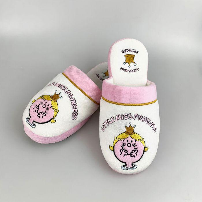 Little Miss Princess Hausschuhe