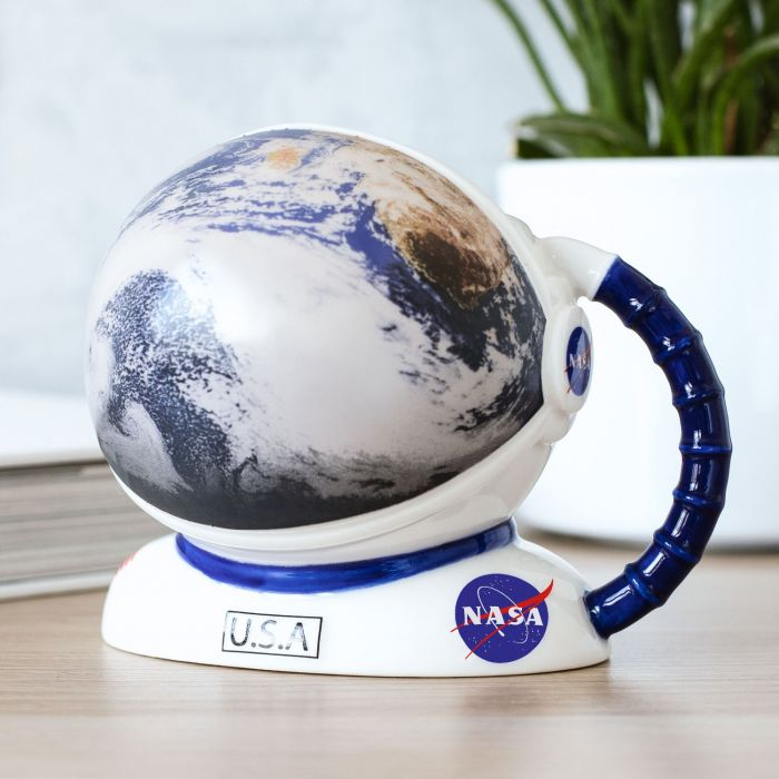 NASA Temperaturempfindliche Tasse