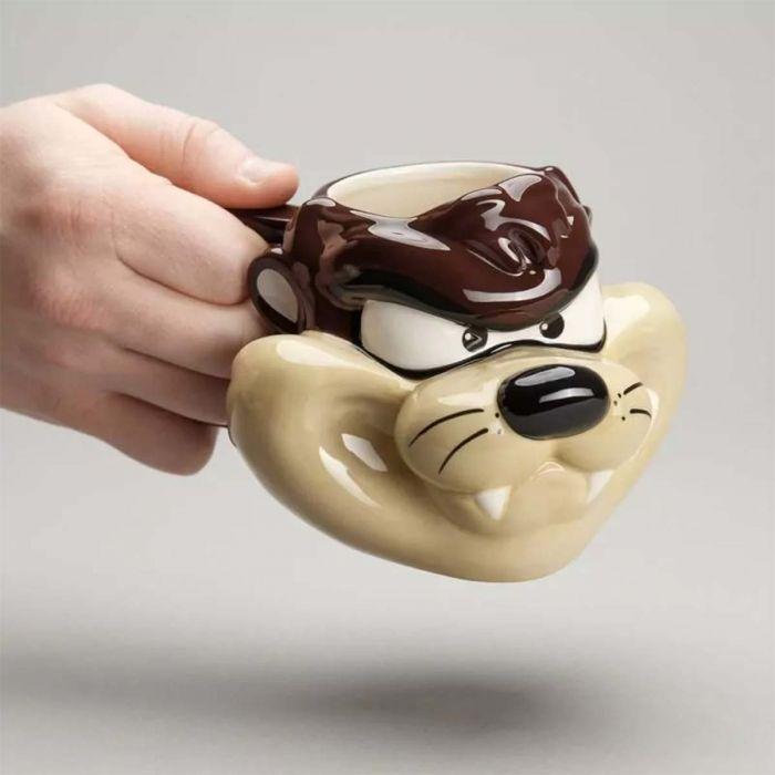 Taz 3D Tasse
