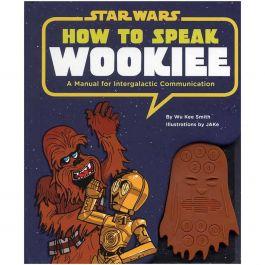 Speak How Wookiee To Lernbuch HWD9IE2