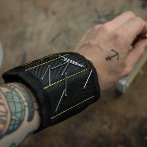 Magnogrip Magnetisches Armband