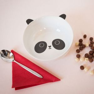 Aiko Panda Schüssel