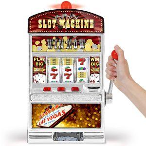 Slot Machine - Einarmiger Bandit