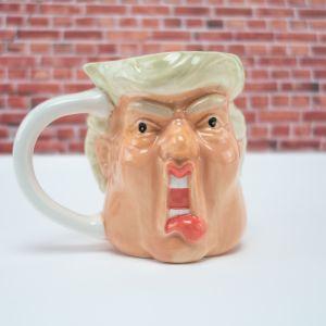 Trump Tasse aus Keramik