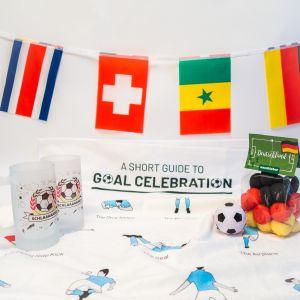 Deutschland WM Party-Set