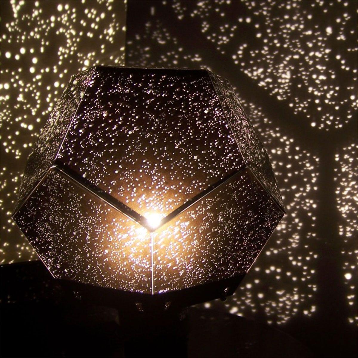 Sternenhimmel Projektor Dein Eigener Diy Sternenhimmel