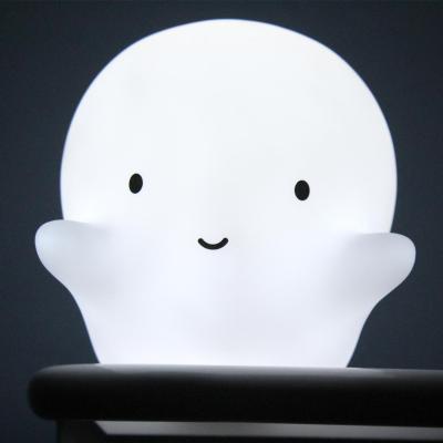 Ostergeschenke - Mini Geister Leuchte