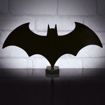 Film & Serien - Batman LED Leuchte Eclipse