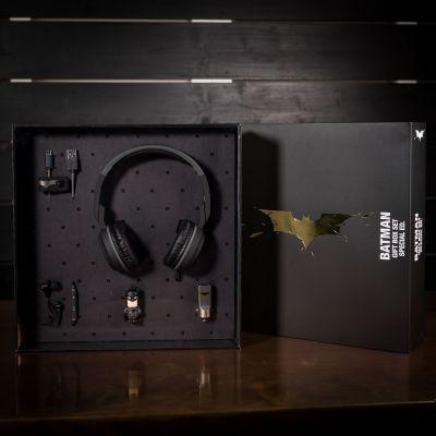 Gadgets - Batman Geschenke-Box