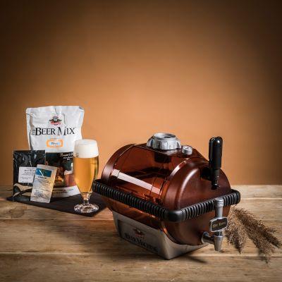 Geburtstagsgeschenke für Papa - Biermaschine Modell 2000