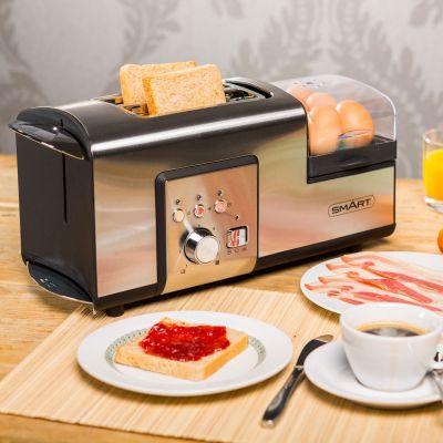 Weihnachtsgeschenke für Eltern - Smart Breakfast Master