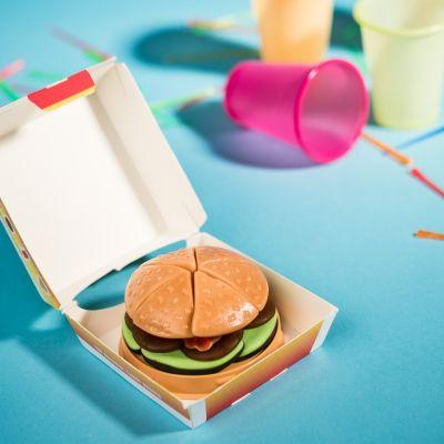 Geschenk zum Abschluss - Candy Burger