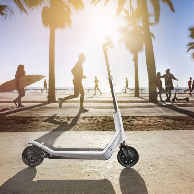 Fitness & Sport - E-Roller Citybug 2