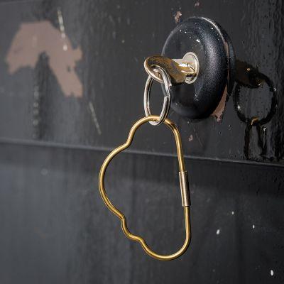 Accessoires - Die etwas anderen Schlüsselringe