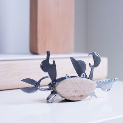 Gadgets - Krabben Multiwerkzeug