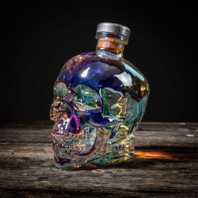 Geburtstagsgeschenk zum 40. - Crystal Head Wodka Aurora