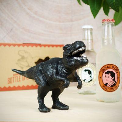Geburtstagsgeschenke für Papa - T.Rex Dinosaurier Flaschenöffner