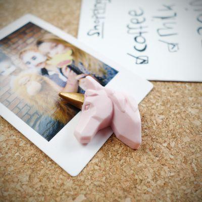 Romantische Geschenke - Einhorn Pinn-Nadeln