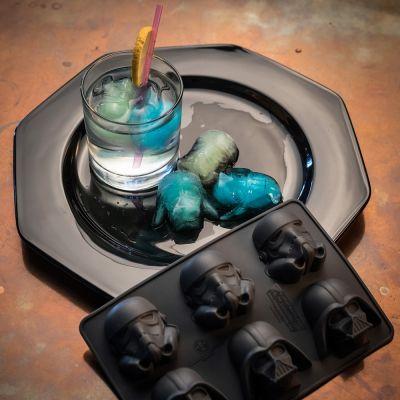 Küche & Grill - Star Wars Eiswürfelformen