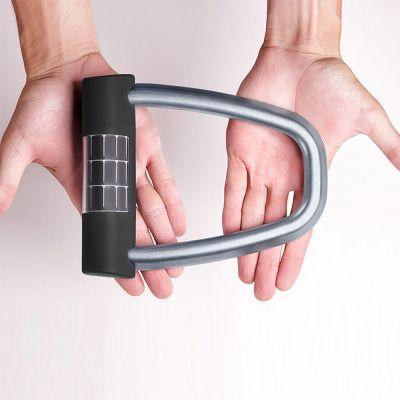 Fitness & Sport - Ellipse Intelligentes Fahrradschloss