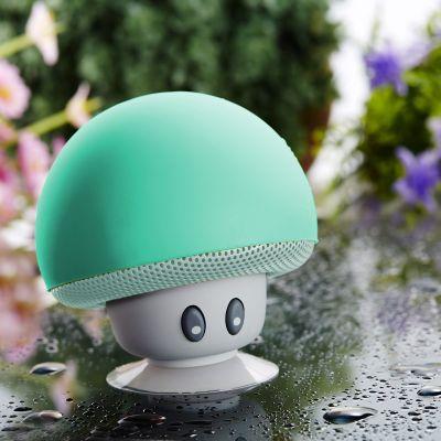 Gadgets - Champignon Bluetooth Lautsprecher