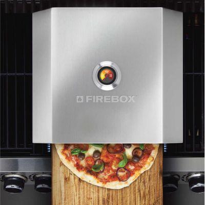 Outdoor & Sport - Pizza Ofen für den Grill