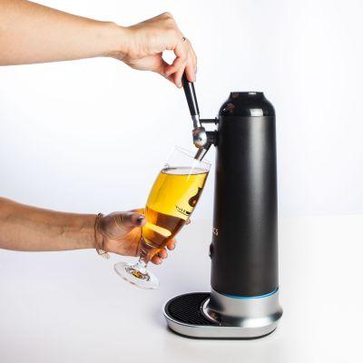 Bar Accessoires - Fizzics Zapfanlage für Bierdosen und -flaschen