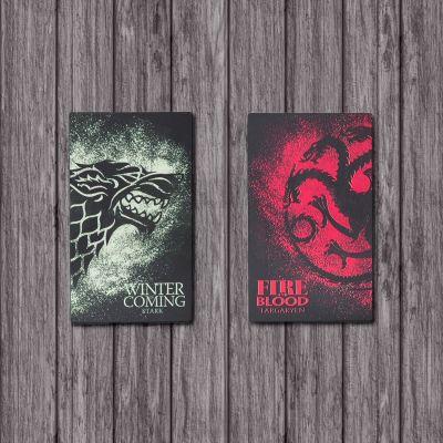 Reise Gadgets - Game Of Thrones Powerbank