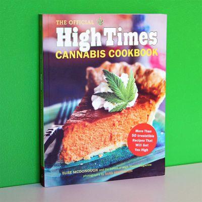 Wohnen - High Times Cannabis-Kochbuch