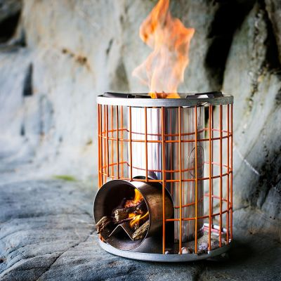 Geschenke für Papa - Horizon Camping Ofen