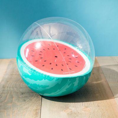 Strand & Wasser - Wassermelonen Wasserball