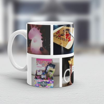Geschenke für Papa - Personalisierbare Fototasse