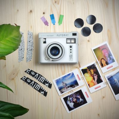 Kamera & Foto - Lomo'Instant Automat Sofortbildkameras