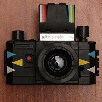 Kamera & Foto - DIY Konstruktor SLR Lomografie Kamera