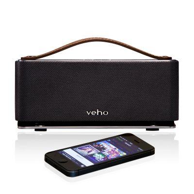 Gadgets - VEHO M6 Mode Bluetooth Lautsprecher