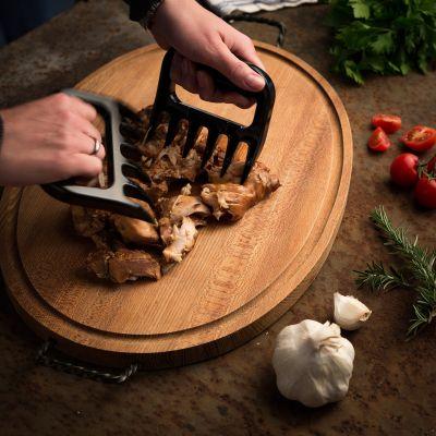 Küche & Grill - Fleischkrallen