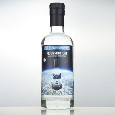Essen & Trinken - Moonshot Gin