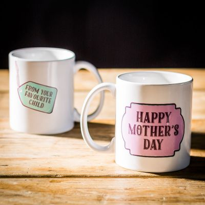 Sale - Happy Mother's Day Tasse