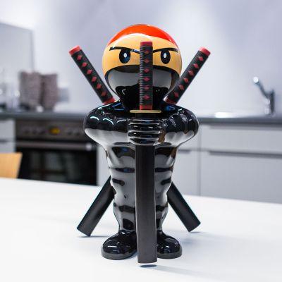 Küche & Grill - Ninja Messerblock