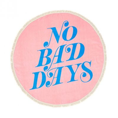 Neu bei uns - Riesiges Handtuch No Bad Days