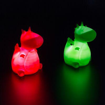 Nikolausgeschenke - Orochi Drachen Leuchte